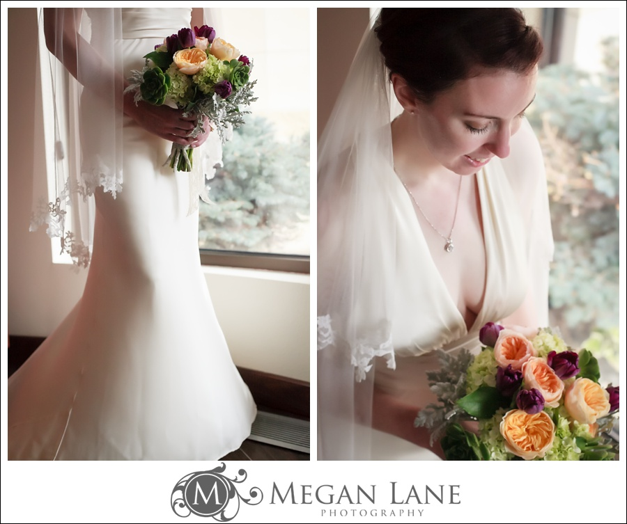 Megan lane wedding